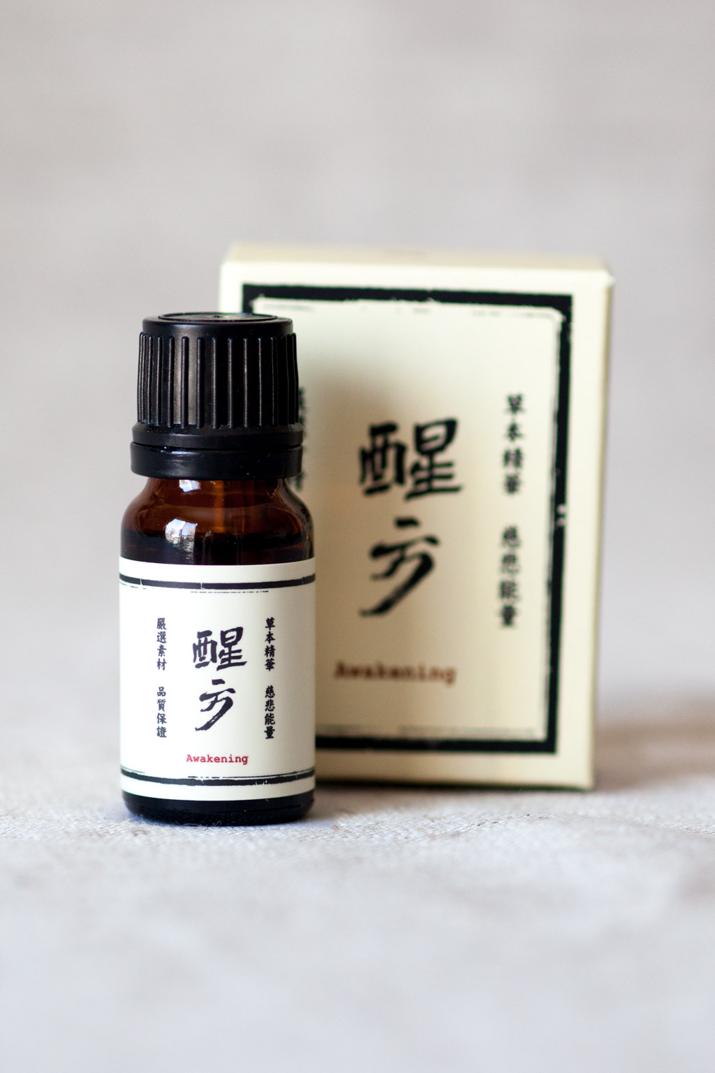 Awaking Essential Oil - (blend oils)
