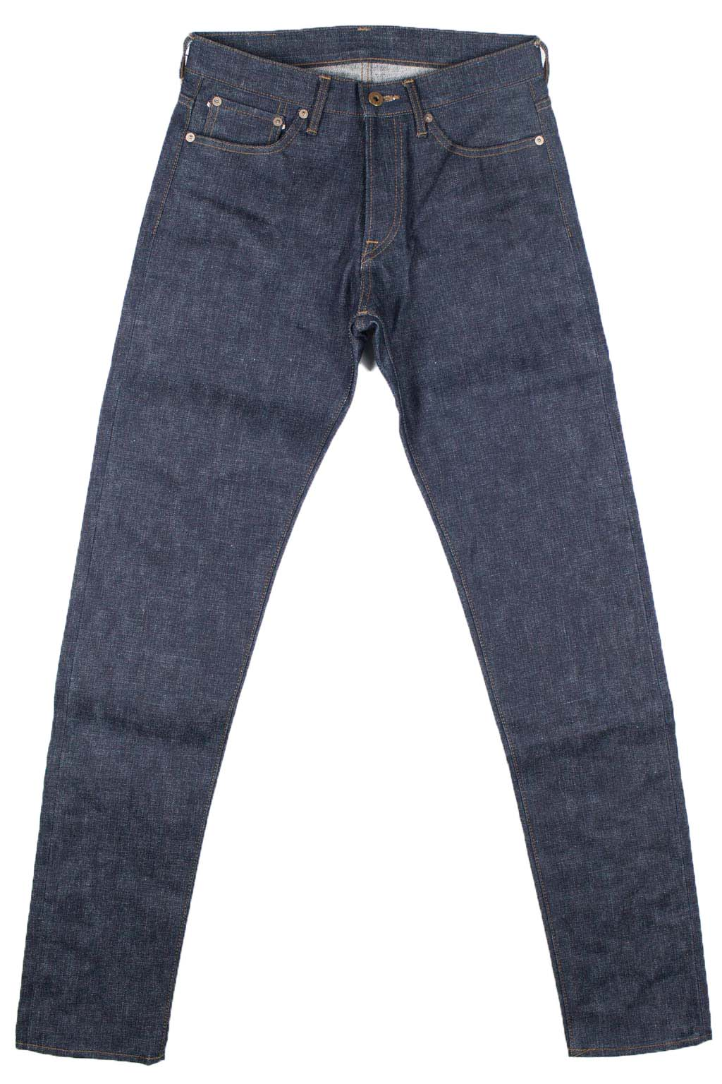 JB0601 14.8oz Vintage Selvage Hi-Tapered
