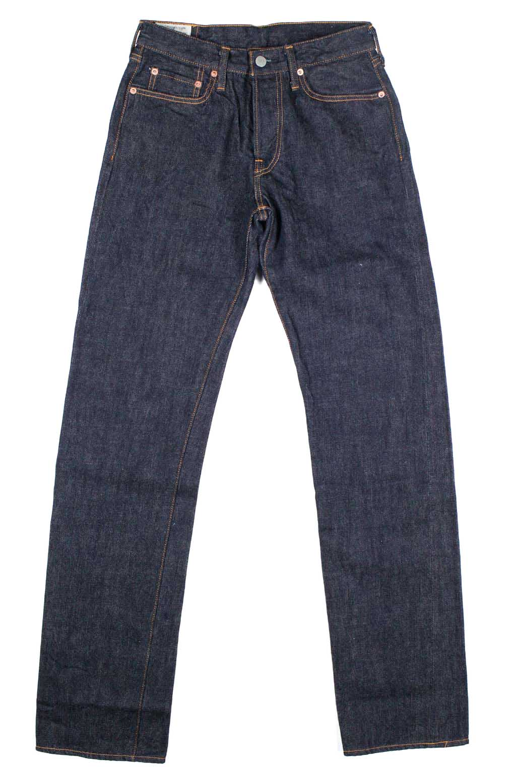 SD601-99 - Tight Straight 14.0 oz - One Wash