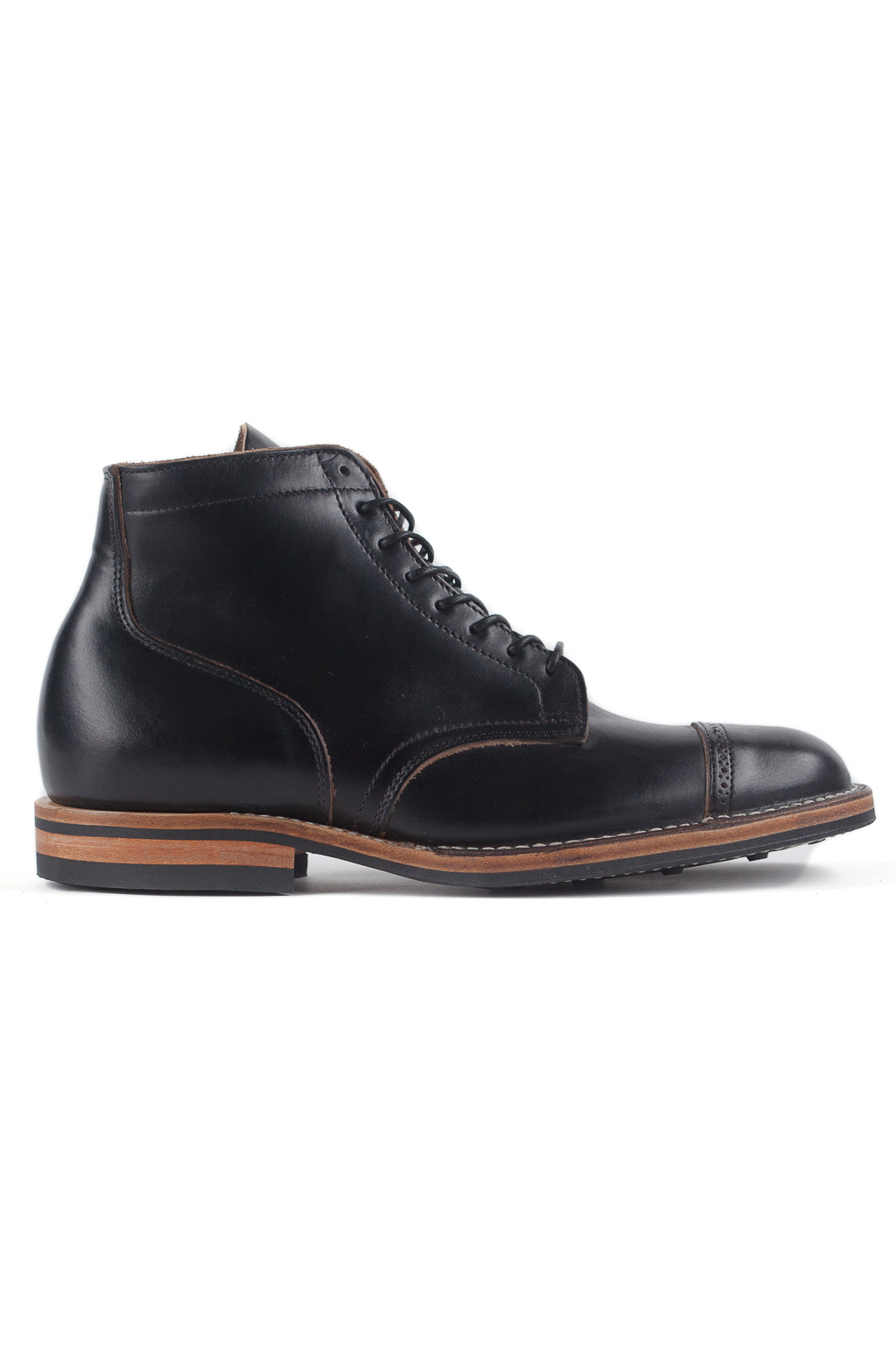 Service Boot - Black CXL