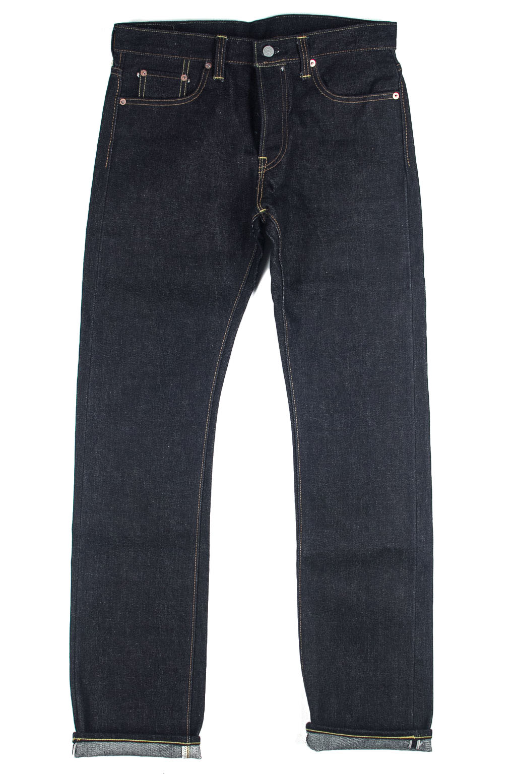 1109-21oz Extra Heavy Denim