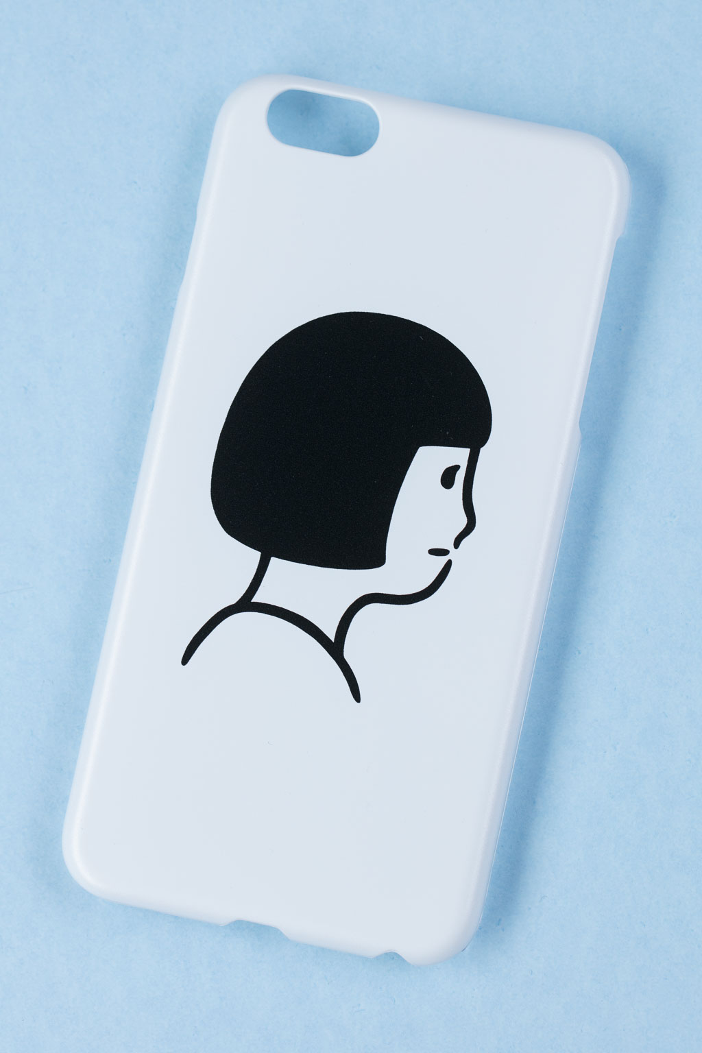 BOB- iPhone Case 7