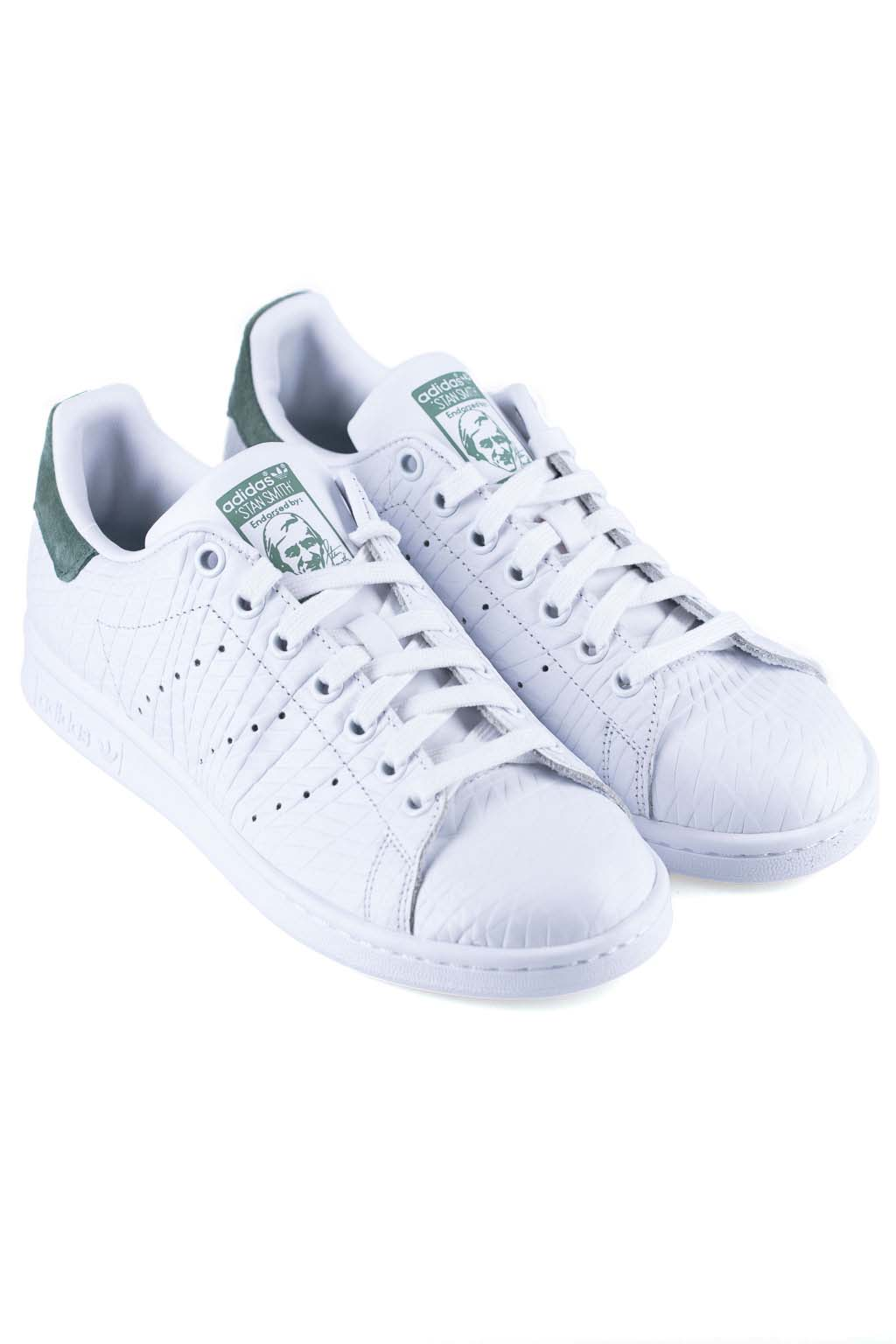 Stan Smith - Trace Green