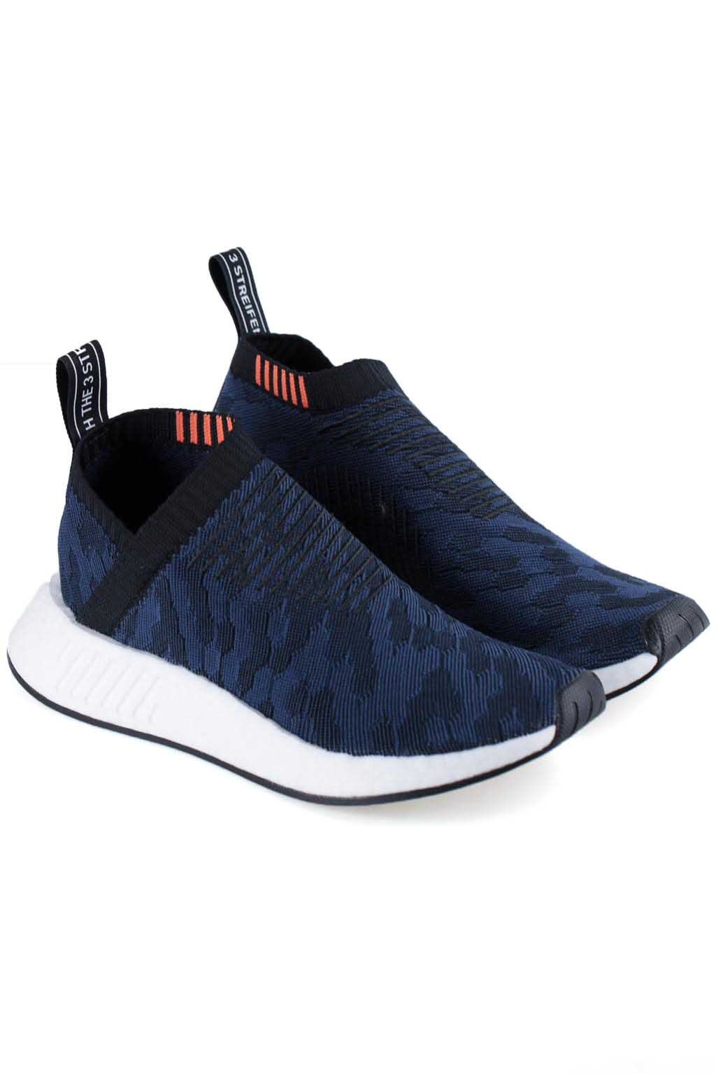 NMD_CS2 PK W  - Core Blue
