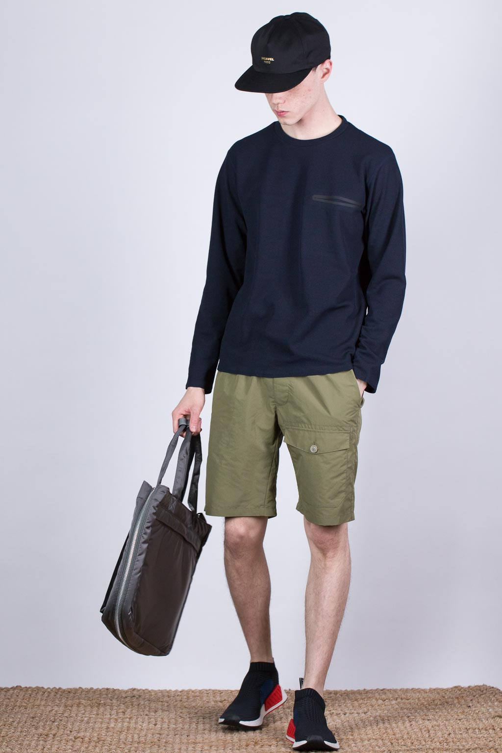 Easy Shorts - Khaki