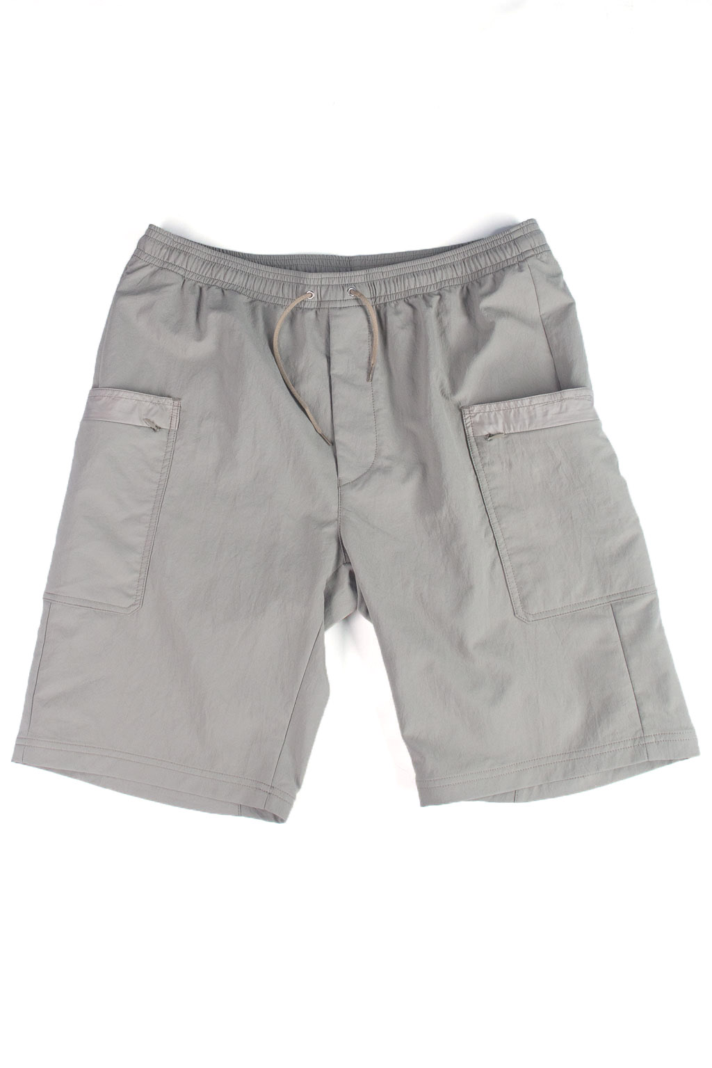 Alphadry Easy Shorts - Taupe