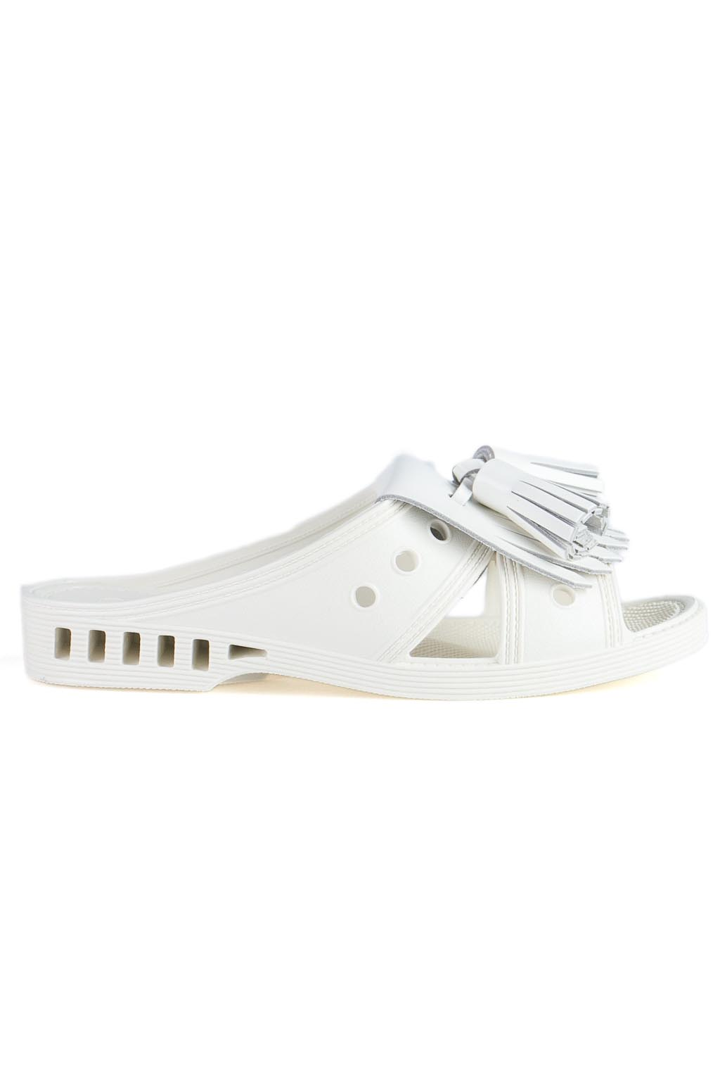 Bench Japan Bensan-Tassel  - White