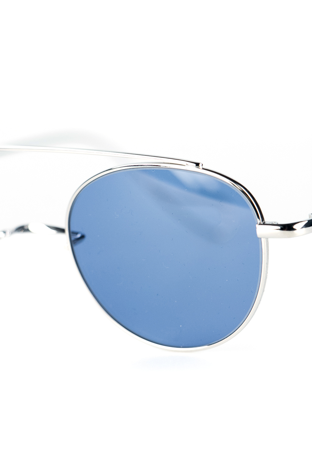 Buddy Optical HIS- Sunglasses - Silver