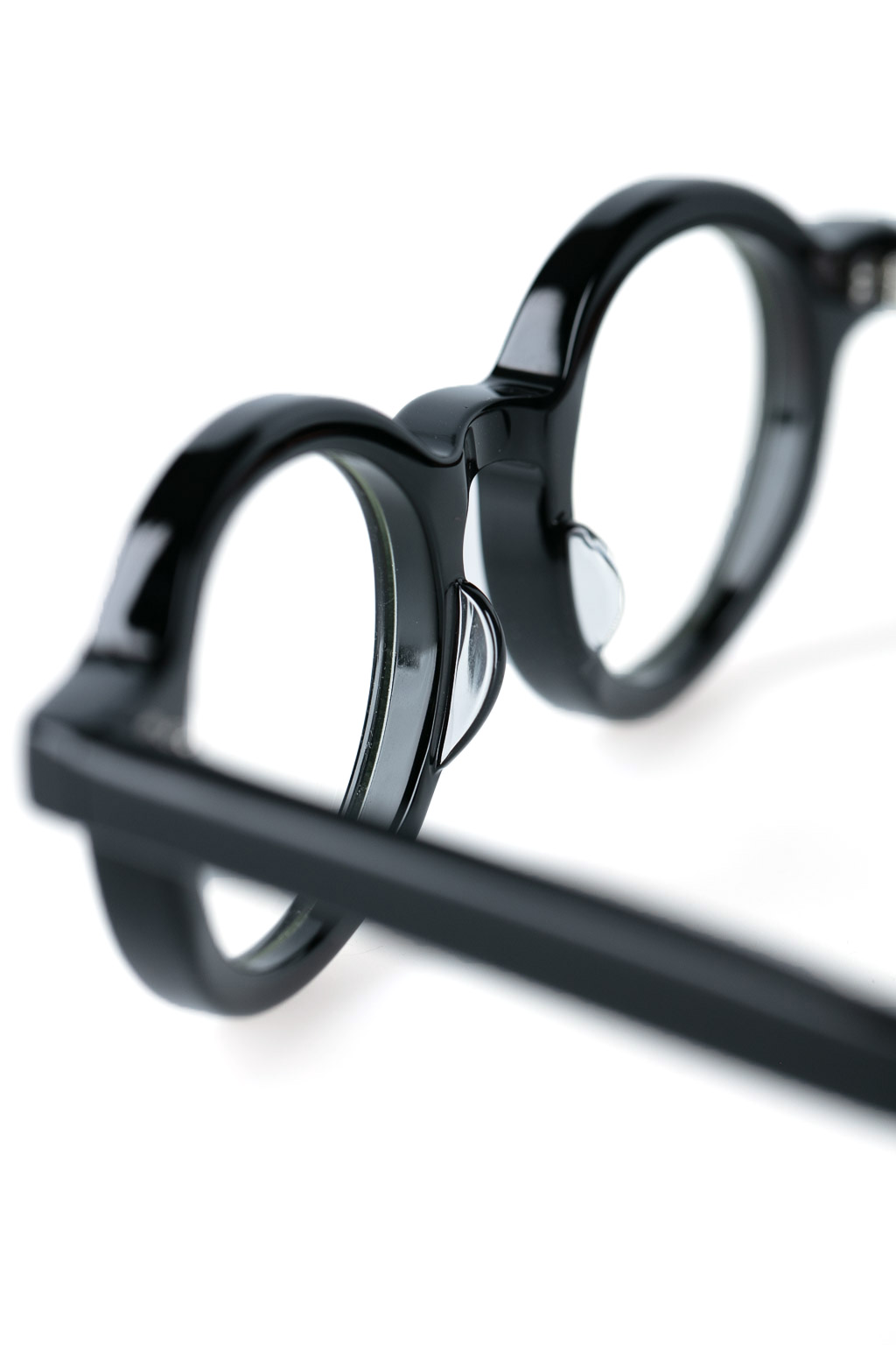 Effector Metal Zone Optical - BK