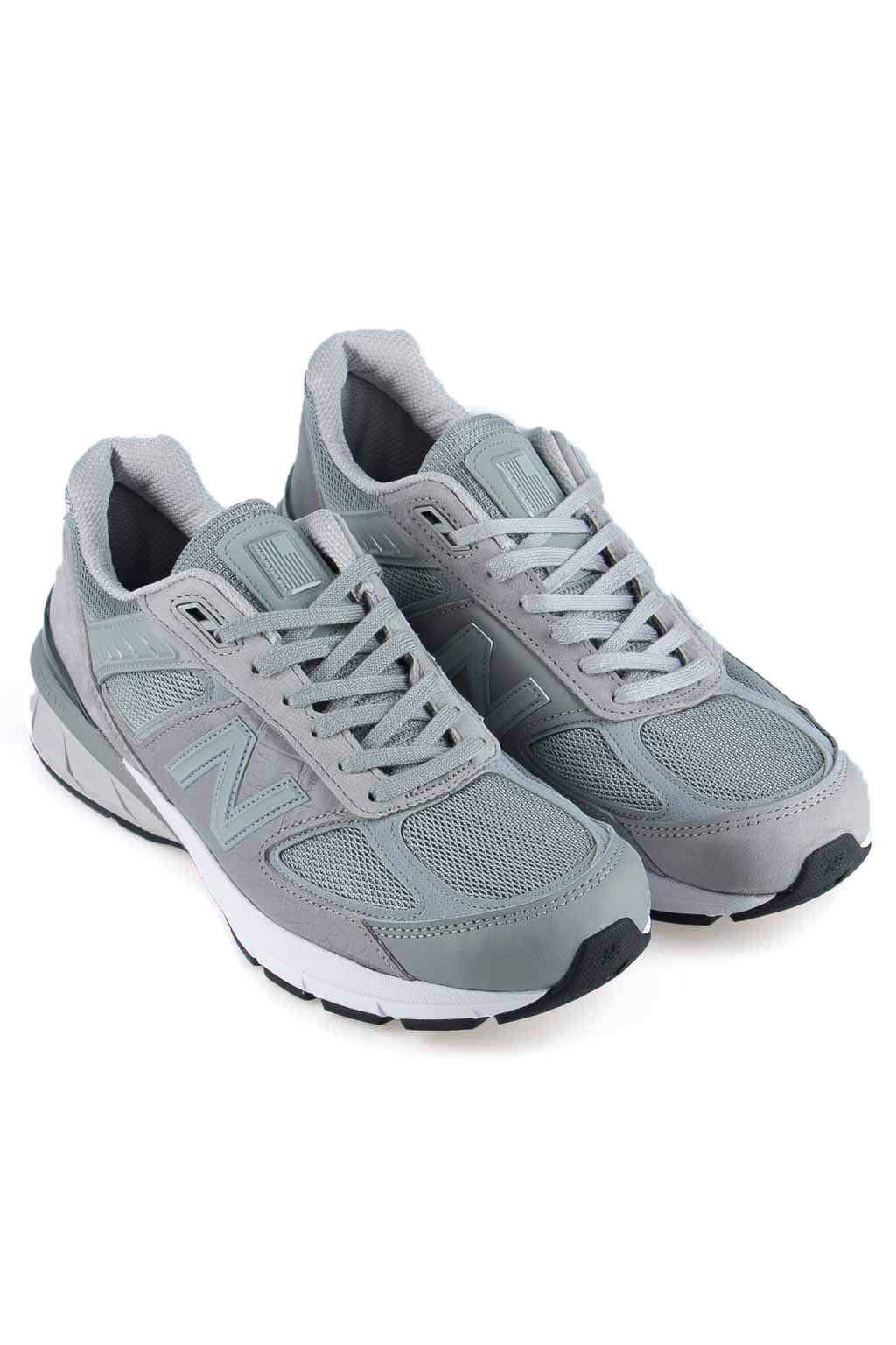 New Balance M990EGG5 by Engineered Garments - Grey