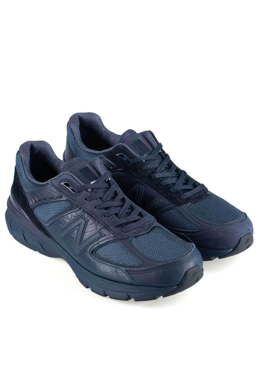 New Balance M990EGN5 by Engineered Garments - Navy