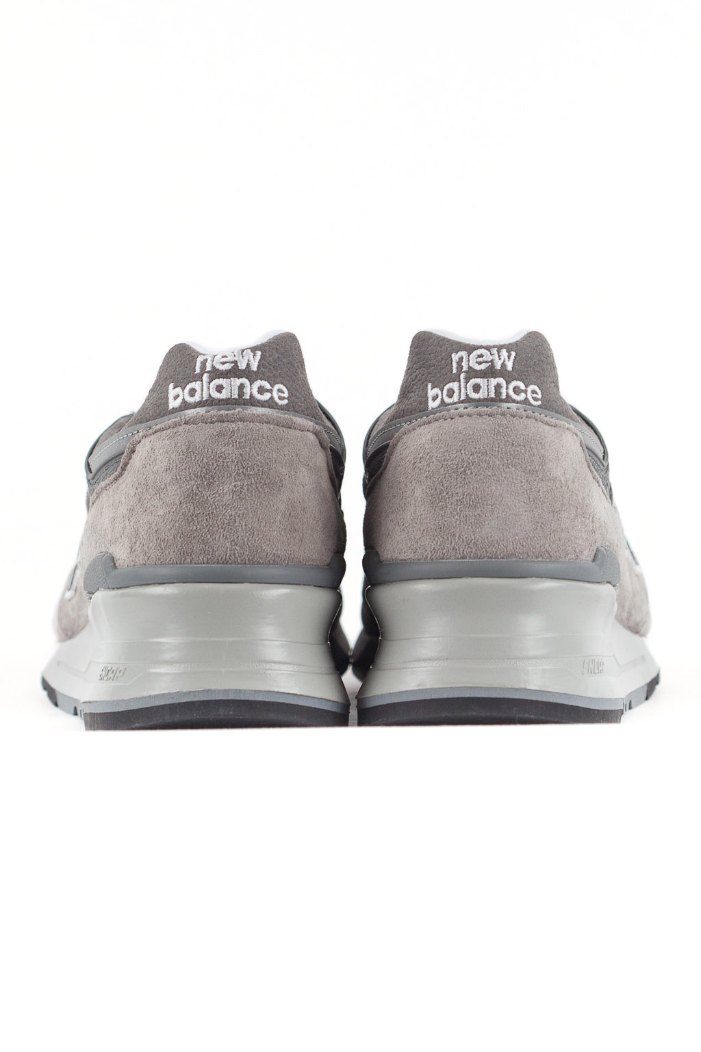 New Balance Reissue: M997GY Made in USA