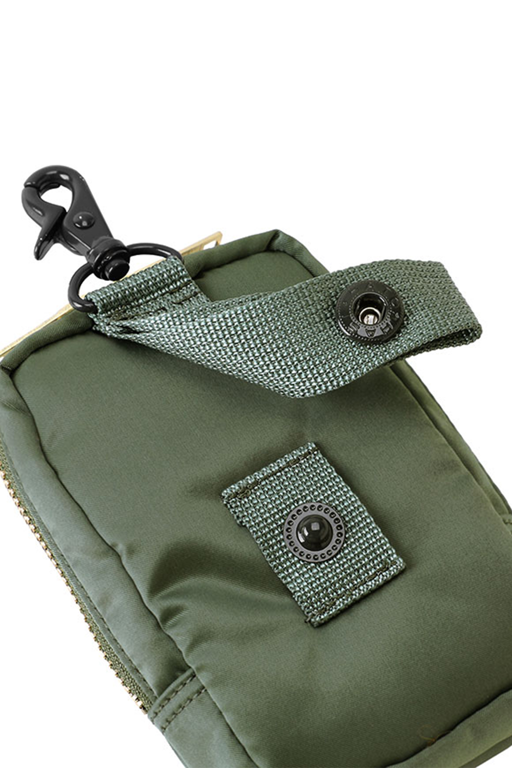 Porter Yoshida Tanker - Pouch - 3 Colour Choices