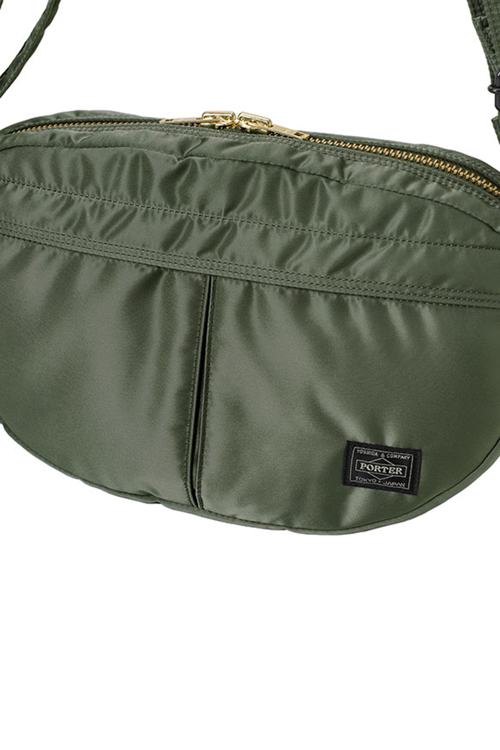Porter Yoshida Tanker - Shoulder Bag - 3 Colour Choices